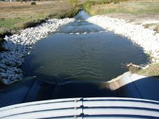 Culvert Restoration for Aquatic Life
