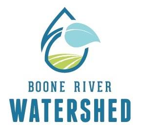 Boone River Watershed Logo